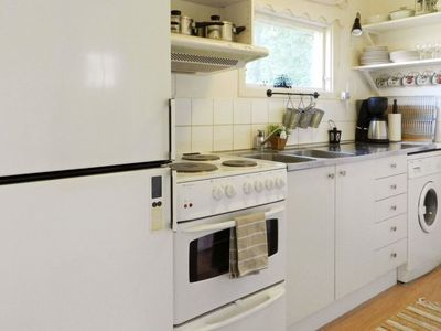 Photo for Vacation home Skalhamn in Lysekil - 4 persons, 1 bedrooms