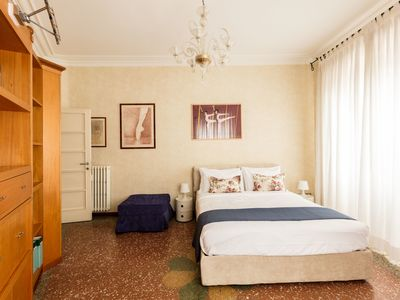 Photo for Cosy and bright flat near the Vatican