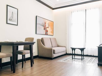 Photo for 1BR Apartment Vacation Rental in Quan 2, Ho Chi Minh City