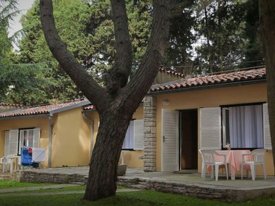 Photo for Holiday House - 3 people, 14 m² living space, 1 bedroom, Internet/WIFI, Internet access