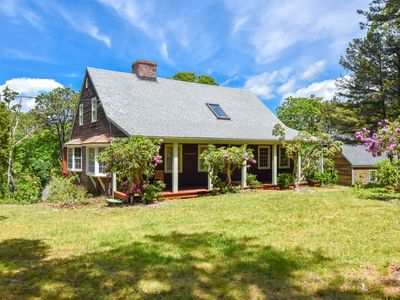 Photo for #520: Private, Spacious, Surrounded by Water & Conservation Land, Dog Friendly!