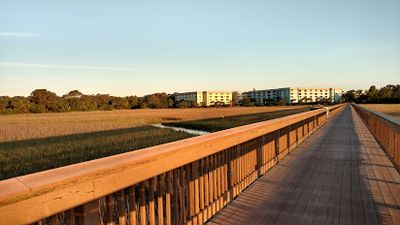 Photo for Newly updated! Hilton Head Resorts! 2  bedroom condo  with 2 pools and beach!