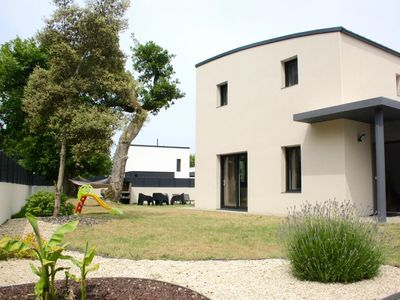 Photo for large house classified 4 **** 130m2 for 8 people with private SPA !!