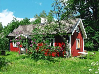 Photo for Vacation home Ferienhaus (SND038) in Ankarsrum - 3 persons, 1 bedrooms