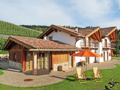 Photo for Apartment Alpenvidehof (VDN423) in Valle di Non - 6 persons, 2 bedrooms