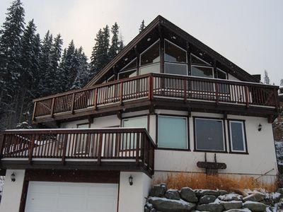 Photo for 'Auski Chalet Suite' Vacation Home
