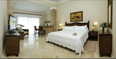 Photo for 6 bedroom villa cofressi