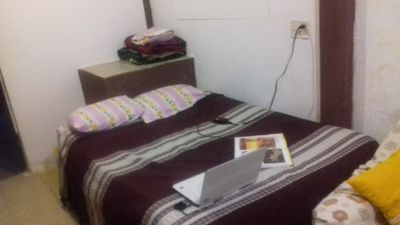 Photo for COMFORTABLE ROOM 7 BLOCKS FROM ZOCALO OF OAXACA