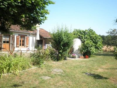 Photo for Gite Cour-Cheverny, 3 bedrooms, 9 persons
