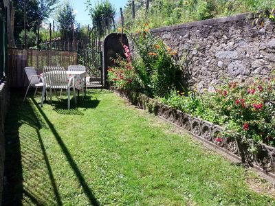 Photo for Vacation home RUSTICO Maresi  in Perledo/Fraz.Gisazio (LC), Lake Como - 3 persons