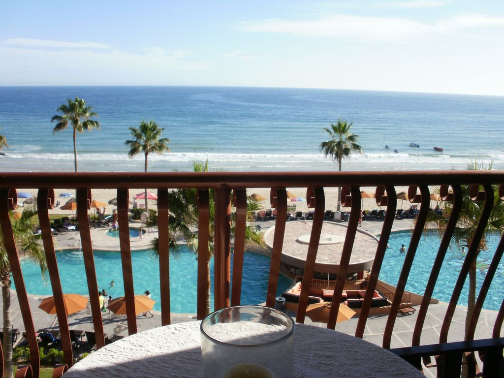Best Rate On Sandy Beach 1 Br Vacation Condo For Rent In