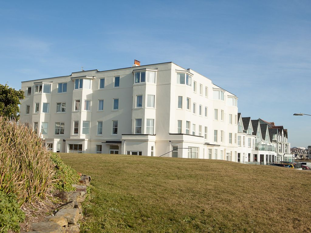 Bude Panoramic Sea Views Spacious 3 Bed Apartment Close To Town Beach