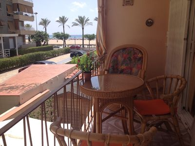 Photo for Holiday house 20m from the beach