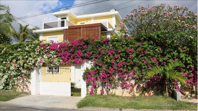 Photo for Flic En Flac: house - 3 rooms - 4 persons
