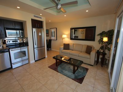 Photo for The Beach on Longboat Key #104: STUDIO / 1 BA Resort on Longboat Key by RVA, Sleeps 4