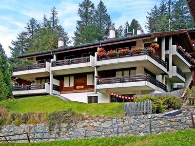 Photo for Apartment Pyrith in Zermatt - 6 persons, 2 bedrooms