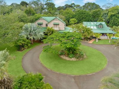 Photo for Beautiful country situated house, located close to the Sunshine Coast hinterland