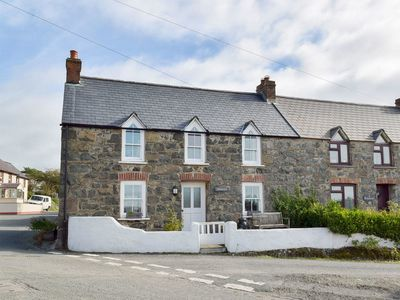 Photo for 2 bedroom accommodation in Trefin, near St Davids