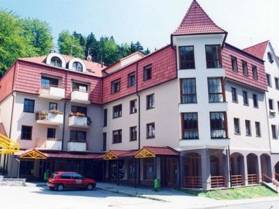 Photo for 1 bedroom accommodation in Jáchymov