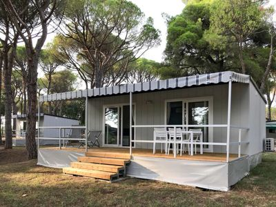 Photo for Vacation home Belvedere Pineta (GDO203) in Grado - 6 persons, 2 bedrooms