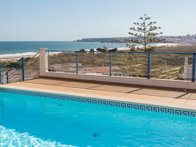 Photo for Meia Praia Family Holiday Home,