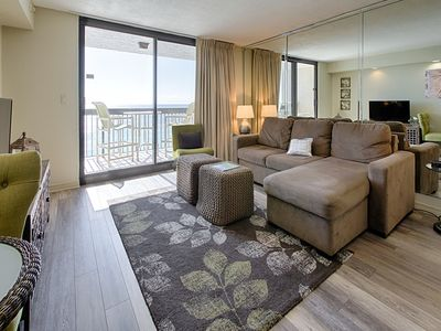 Photo for SunDestin 1402 - Book your spring getaway!