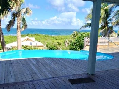 Photo for 2BR Villa Vacation Rental in Moule