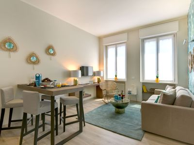 Photo for Duomo I - One Bedroom Apartment, Sleeps 3