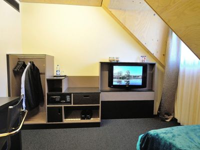 Photo for 1BR Hotel Vacation Rental in Ehingen (Donau)