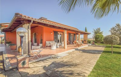 Photo for 3 bedroom accommodation in Principina a Mare (GR)