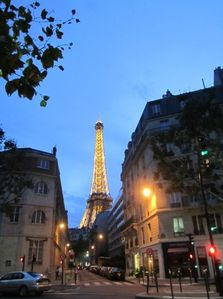 Photo for Eiffel Tower Suite and Luxury Paris Apartment Rental with Wifi