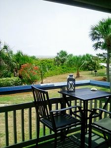 Photo for NEW everything! COMPLETELY REMODELED Oceanview/Pool on Harbor Island
