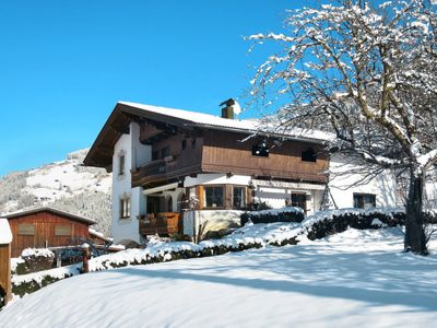 Photo for 2 bedroom Apartment, sleeps 5 in Ramsau im Zillertal with WiFi