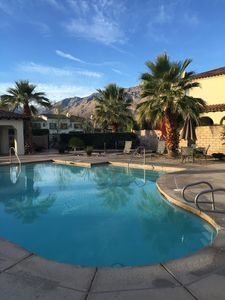 Photo for 3BR Townhome Vacation Rental in Palm Springs, California