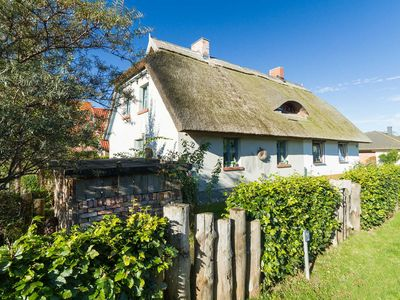 Photo for Thatched cottage Seelchen - Seelchen