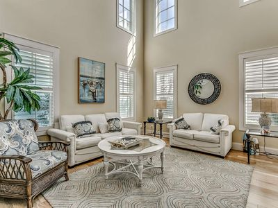 Photo for New to Rental! Stunning Home in North Beach Plantation