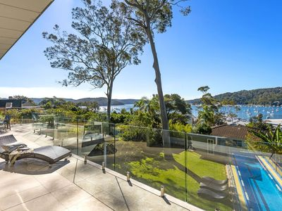 Photo for 25 METRE LAP POOL BAYVIEW