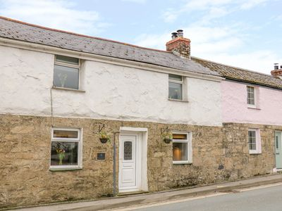 Photo for BLUE ANCHOR, family friendly, with open fire in Fraddon, Ref 969626
