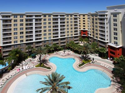 Photo for Exciting Vacation Getaway. 1BR close to Disney