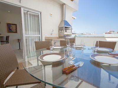 Photo for Luxury Penthouse Apartment in Copacabana