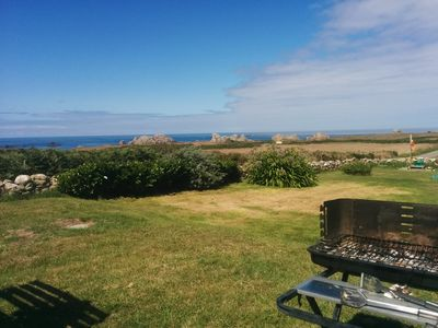 Photo for Ile D Ouessant: live at the end of the world