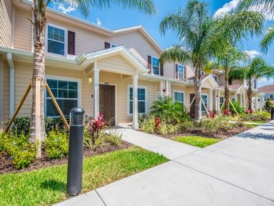 Photo for Fantastic 3 Bedroom 2 Bathroom Lucaya Village TownHome8986SD