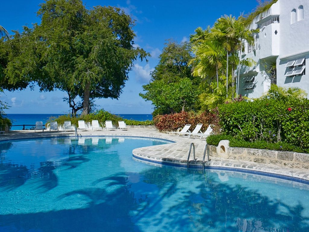 Eden on the Sea at Merlin Bay - Beach Front... - HomeAway The Garden