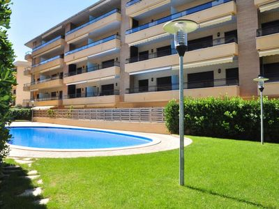 Photo for APARTMENT IN CAMBRILS 50 METERS FROM THE BEACH