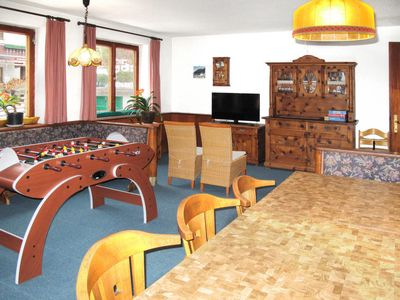 Photo for Apartment Gasthof Neuginzling (MHO497) in Mayrhofen - 18 persons, 8 bedrooms