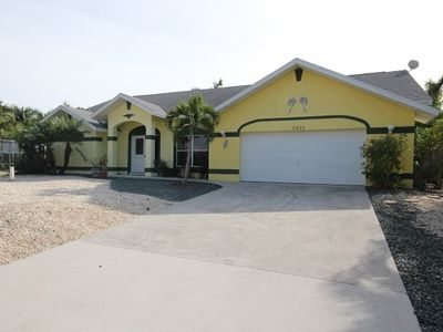 Photo for Spacious Pool Home in Manatee Bay in St James City