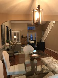 Photo for Executive 2 BR-2.5 Bath Downtown Dallas