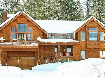 Northstar Warm & Cozy Home w/ heated floors throughout 4BD/3.5BA (2 are ensuite)