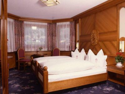 Photo for Standard double room - Hotel Tyrolis