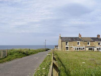 Photo for 2 bedroom accommodation in Cowbar, near Staithes